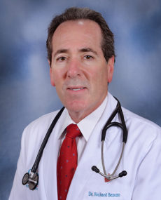 Dr Richard Bezozo, MD