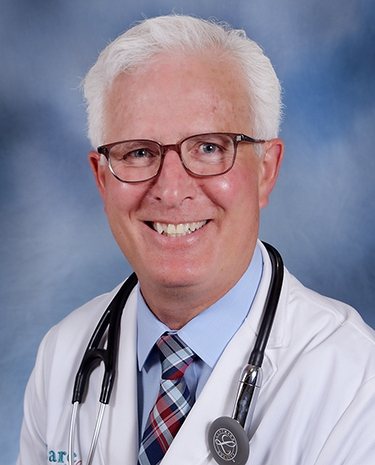 Dr. Stanley Parman, MD