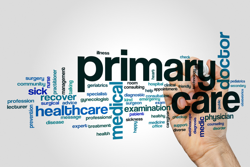 3 Reasons Why It's Still Important to See Your Primary Care Doctor