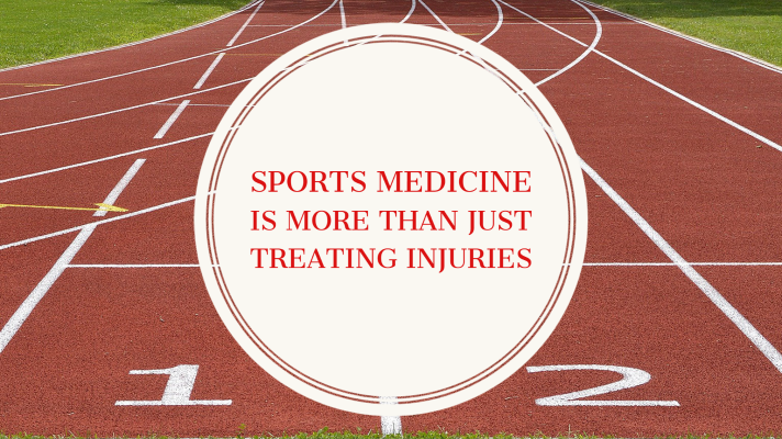 Injured on the Field? When Should You See a Sports Medicine Physician?