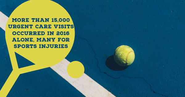 4 Facts About Chronic Sports Injuries