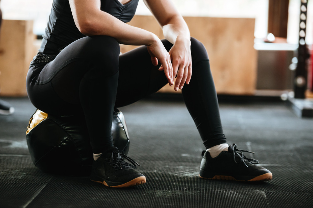 Common Sports Injuries for Young Adults